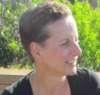 Ingrid Irwin
