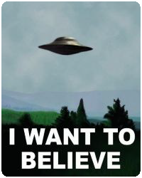 Get your degree in Ufology